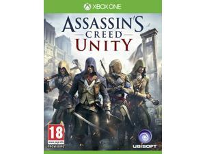 Assassin's Creed Unity [Download Code] - XBOX