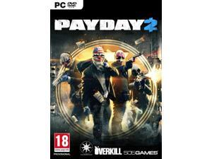 Payday 2 [Download Code] - PC