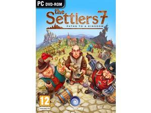 The Settlers 7 Paths to a Kingdom [Download Code] - PC