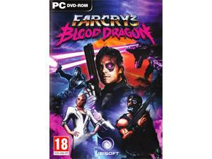 Far Cry 3 Blood Dragon [Download Code] - PC