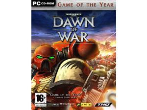 Warhammer 40,000: Dawn of War Game of the Year Edition [Download Code] - PC