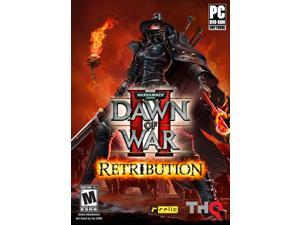Warhammer 40,000: Dawn of War II - Retribution [Download Code] - PC