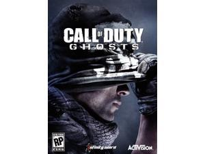 Call of Duty: Ghosts [Download Code] - PC
