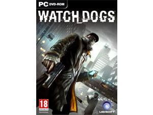 Watch Dogs [Download Code] - PC