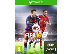 FIFA 16 [Download Code] - XBOX