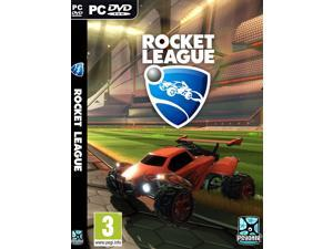 Rocket League [Download Code] - PC