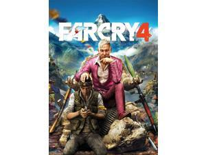 Far Cry 4 [Download Code] - PC