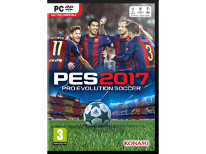 Pro Evolution Soccer 2017 [Download Code] - PC
