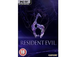 Resident Evil 6 [Download Code] - PC