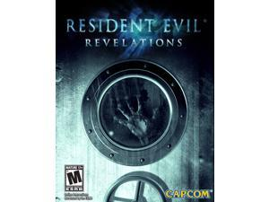Resident Evil Revelations [Download Code] - PC