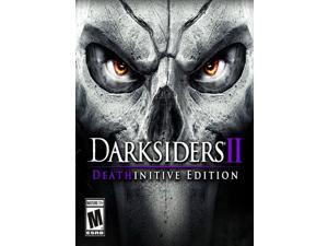 Darksiders II Deathinitive Edition [Download Code] - PC