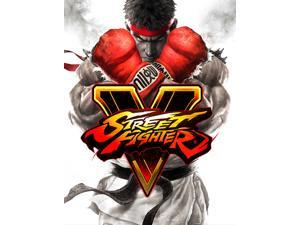 Street Fighter V [Download Code] - PC