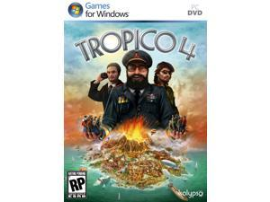 Tropico 4 [Download Code] - PC