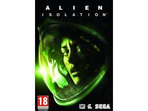 Alien Isolation [Download Code] - PC