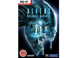 Aliens Colonial Marines Collection Edition [Download Code] - PC