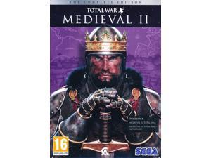 Medieval II Total War Collection Edition [Download Code] - PC
