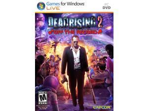 Dead Rising 2 Off the Record [Download Code] - PC