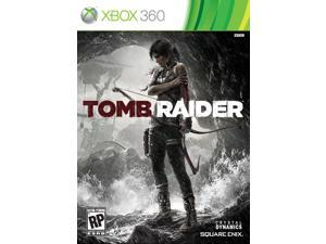 Tomb Raider [Download Code] - XBOX 360