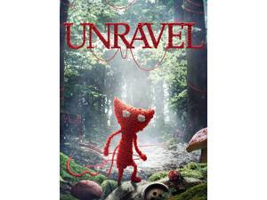 Unravel [Download Code] - XBOX ONE