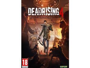 Dead Rising 4 [Download Code] - PC