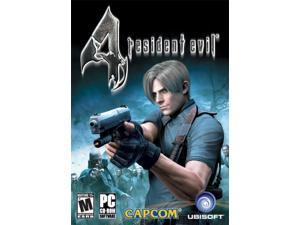Resident Evil 4 BIOHAZARD 4 HD Edition [Download Code] - PC