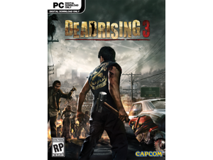 Dead Rising 3 Apocalypse Edition [Download Code] - PC