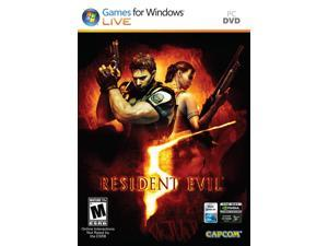 Resident Evil 5 Gold Edition [Download Code] - PC