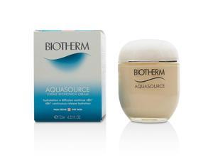 Biotherm - Aquasource 48H Continuous Release Hydration Rich Cream (Dry Skin) 125ml/4.22oz