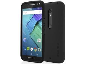 Incipio DualPro Case for Motorola Moto X Pure Edition in Black - MT-364-BLK