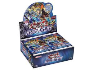 YGO: Destiny Soldiers BD Booster Box Konami Digital Entertainment KOI83013