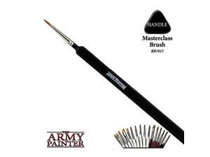 Wargamer Brush: Masterclass The Army Painter Brush APS CML3355-2/0