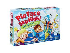 Pie Face Sky High! Game