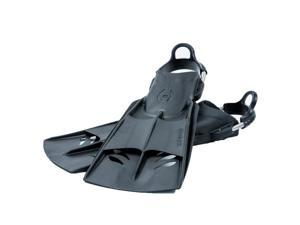 Hollis F-2 Techincal Diving Fins - Size Small