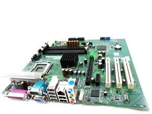 KC361 CG912 X7967 Dell Optiplex GX280 G5611 Motherboard Intel LGA775 Motherboards