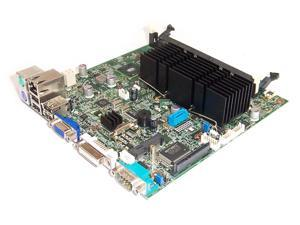 TK7TF 0TK7TF Dell TK7TF Optiplex FX160 USFF Board Intel LGA775 Motherboards