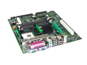 X6554 C7195 DG476 Dell Optiplex GX280 Motherboard FC928 Intel LGA775 Motherboards