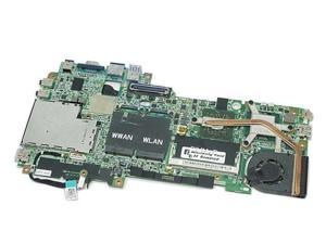 UU006 0UU006 U7600 Dell Latitude XT UU006 Laptop Board Laptop Motherboards
