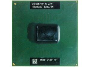 SL6F9 Socket Intel Pentium M 705 1.5GHz Laptop CPU Laptop Processors