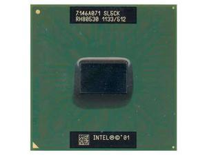 SL5CK Socket 479 Intel Mobile Pentium III-M 1.13GHz CPU Laptop Processors