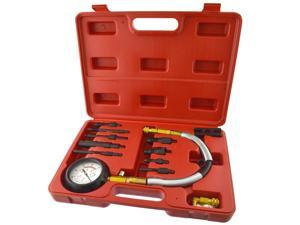 Diesel Engine Compression Tester Kit Direct / Indirect Injection Engines AN087