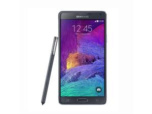 Original Unlocked Samsung Galaxy Note 4 N910P 3GB 32GB LTE Smartphone 5.7 inch 16MP Mobile Phone