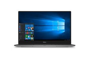 "Dell XPS 13 9350 13.3"" Laptop i7-6560U 16 GB RAM 512 GB PCIe SSD Infinity QHD+ Touch Intel Iris Graphics 540"