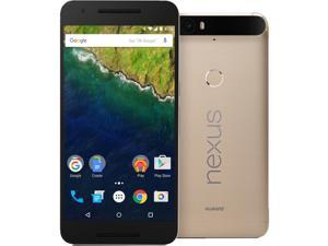 Huawei Google Nexus 6P 64GB H1511 Unlocked - Gold