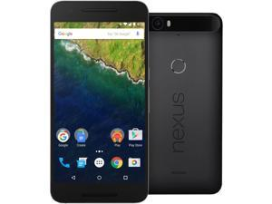 Huawei Google Nexus 6P 64GB H1511 Factory GSM Unlocked - Grey Black