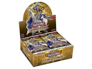 Yu-Gi-Oh! Duelist Packs Booster Box Rivals of Pharaoh Trading Card Game Konami 16908902