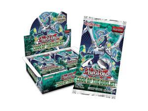 Yu-Gi-Oh! Code of the Duelist Booster Display Box Trading Card Game Konami KOI83359