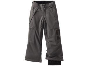 DC Boy's Banshee K 13 Pant, Dark Shadow, X-Small
