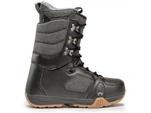 Rome Smith Snowboard Boots Mens Sz 10