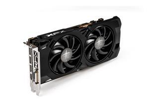 XFX Radeon RS RX 470 RX-470P4LFB6 4GB GDDR5 True OC Triple X Edition 1226MHz