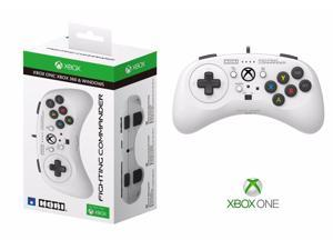 HORI Fighting Commander for Xbox One Officially Licensed by Microsoft